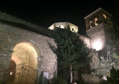 Iglesia Aísa